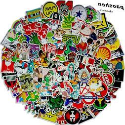100 Pcs random Surprisel <font><b>Stickers</b></font> Doodli