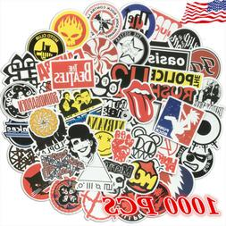 1000 Stickers Graphics Bomb Decal Vinyl Car Skate Skateboard