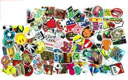 1000PCS Sticker Bomb Decal Vinyl Roll Car Skate Skateboard L