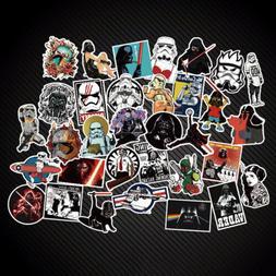 100pcs Lot Star Wars Stickers Bomb Decal Vinyl For Car Skate