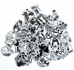 100pcs Vinyl Laptop Skateboard Stickers Luggage Decals Dope