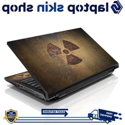 """13.3"""" 15.6"""" 16"""" Laptop Skin Sticker Notebook Decal Nuclear S"""