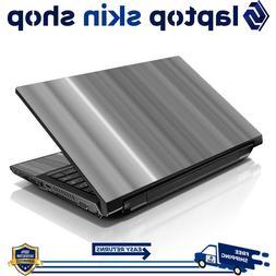 "13.3"" 15.6"" 16"" Laptop Skin Sticker Notebook Decal White Gre"