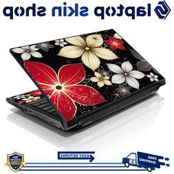 "13.3"" 15.6"" 16"" Laptop Skin Sticker Notebook Decal Black Gre"
