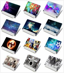 "13.3""-15.6"" Laptop Sticker Skin Decal Cover For 15Inch Apple"