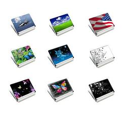 14.5 to 15.6 Inch Universal Laptop Notebook Skin Sticker Dec