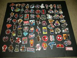 140+ Skateboard Stickers Vinyl Laptop Luggage Decals NINTEND