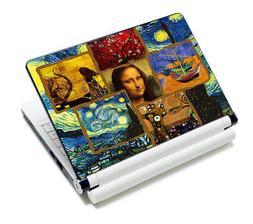 "15 15.6"" Laptop Computer Skin Sticker Cover Decal Art M3021"