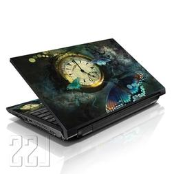 15 laptop notebook skin sticker