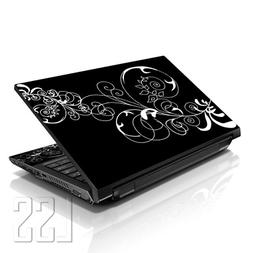 LSS 15 15.6 inch Laptop Notebook Skin Sticker Cover Art Deca