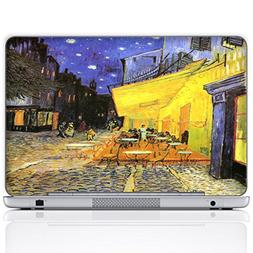 Meffort Inc 15 15.6 Inch Laptop Notebook Skin Sticker Cover