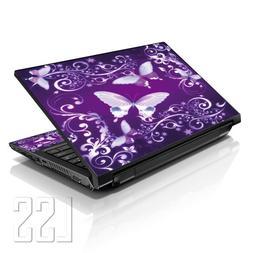 LSS 15 15.6 inch Laptop Notebook Skin Sticker Cover Art Deca