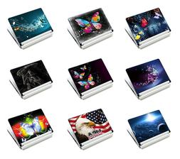 "16.5"" to 17 ""  Laptop Notebook Computer Skin Sticker Decal C"