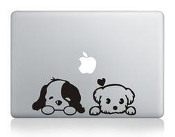 "Furivy 1Puppy Dog - Apple MacBook Air/Pro/Retina 13"" Laptop"