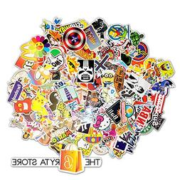 200 PREMIUM Stickers Decals Vinyls | Pack of The Best Sellin