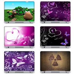 2019 High Quality Customized Laptop Computer Skin Sticker Wi