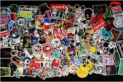 300 pcs Vinyl Graffiti Stickers D+E+F Car Skateboard Mac Iph