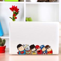 3d Cartoon Super Hero <font><b>Wall</b></font> <font><b>Stic