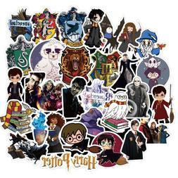 50 Pcs Funko <font><b>Potter</b></font> Cartoon <font><b>Har