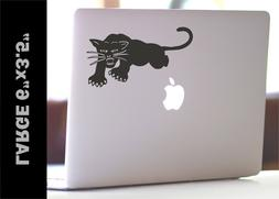 Black Panther Party Custom Laptop Decal Sticker