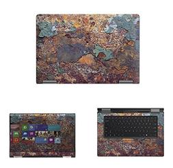 Decalrus - Protective Decal Skin skins Sticker for Lenovo Yo