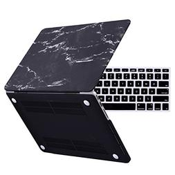 HDE MacBook Pro 13 Inch Plastic Hard Case and Keyboard Cover