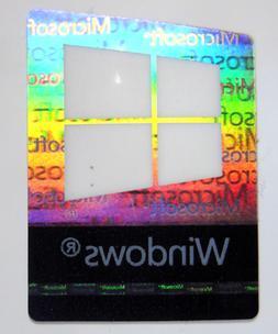 NEW! 2018 Original Microsoft Windows 10 & Pro Hologram Stick