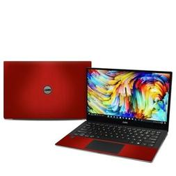 Red Burst Decal Sticker Skin for Dell XPS 13 9350 9360 Lapto