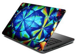 Abstract Laptop Skin Message Vinyl Decals Stickers Laptop Re