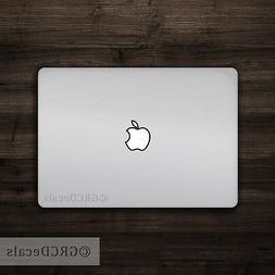 Apple Outline - Mac Apple Logo Laptop Vinyl Decal Sticker Ma