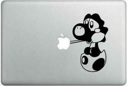 Baby yoshi for keyboard Macbook Pro Laptop Sticker