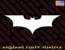 Batman Dark Knight vinyl decal sticker wall car laptop many