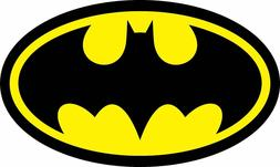 Batman Vinyl DARK KNIGHT Sticker Decal for Cars Trucks Lapto