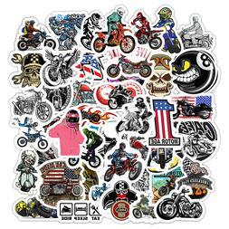 Car Motorcycle Sticker Bomb Biker Funny Waterproof Laptop Ma