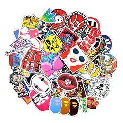 Car Stickers, Vinyl Stickers Graffiti Bomb Decal Perfect to