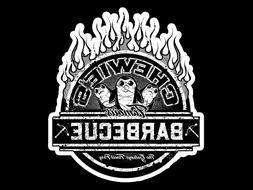 Chewie porg famous bbq funny star wars phone laptop sticker