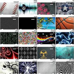 "Choose Any 1 Vinyl Sticker/Skin for Lenovo Yoga 13"" Laptop"