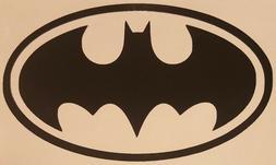Classic Batman logo Vinyl Sticker Decal home laptop choose s