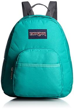 JanSport Womens Classic Mainstream Half Pint Backpack - Span
