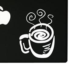 "Coffee House Art #4 - Java Shop Mug Cappucino Espresso - 5"""