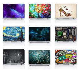 Colorful Designs Laptop Notebook Computer Skin Sticker Decal