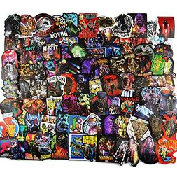Comic Stickers,Graffiti Stickers for Skateboarding,Bicycles,