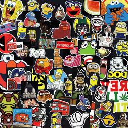 Cool Funny Stickers 60+ Designs! Laptop Car Skateboard Wall