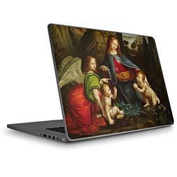 da Vinci MacBook Pro 15  Skin - da Vinci - Madonna of the Ro