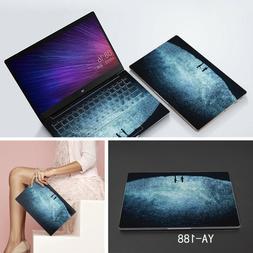 Dazzle Vinyl Laptop Special Sticker Skin For Lenovo YOGA910-