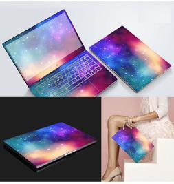 Dazzle Vinyl Laptop Special Sticker Skin For Lenovo yoga3-14