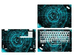 Dazzle Vinyl Laptop Special Sticker Skin For Lenovo Thinkpad