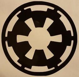 Empire Logo Star Wars Vinyl Sticker Decal home laptop choose