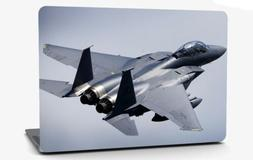F-15 Eagle Airplane Vinyl Laptop Computer Skin Sticker Decal
