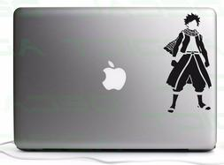 Fairy Tails Natsu Decal Stickers for Car/Laptop/Consoles/Mir